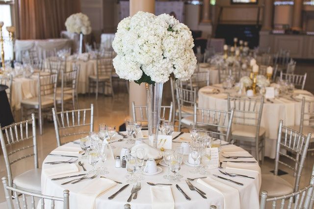 Wedding and Event Decoration Vogue Events